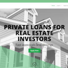 Direct Lending Partners | loan company | LoanNEXXUS
