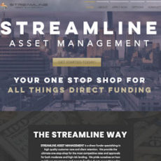 Streamline Asset Management | LoanNEXXUS