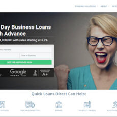 Quick Loans Direct | LoanNEXXUS