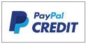 PayPal Credit!
