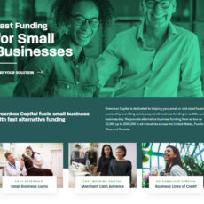 Greenbox Capital   LoanNEXXUS
