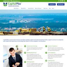 CapitalPlus Construction Services | LoanNEXXUS