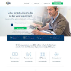Bankers Healthcare Group | LoanNEXXUS