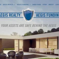 Aegis Funding - private money - LoanNEXXUS