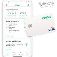 Chime | fintech, banking | LoanNEXXUS