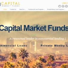 Capital Market Funds | business funding | LoanNEXXUS