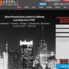 Level 4 Funding | LoanNEXXUS