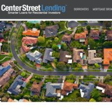 Center Street Lending | LoanNEXXUS