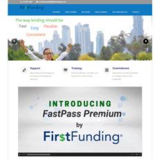 FirstFunding   LoanNEXXUS