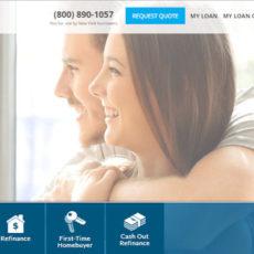 New American Funding   LoanNEXXUS