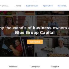 Blue Group Capital | LoanNEXXUS