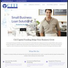 Citi Capital Funding | LoanNEXXUS