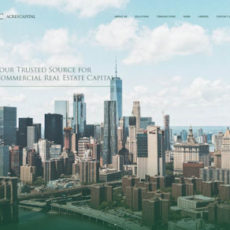 ACRES Capital | LoanNEXXUS