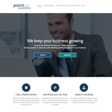 PointUp Solutions | LoanNEXXUS