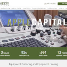 Apple Capital Group | LoanNEXXUS