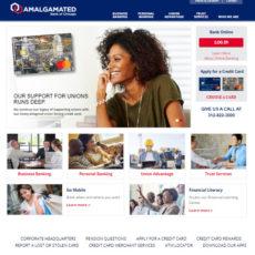 Amalgamated Bank of Chicago   LoanNEXXUS