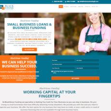 Blackstone Funding | LoanNEXXUS