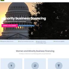 MinorityFinance | LoanNEXXUS