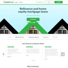 LoanSnap | LoanNEXXUS