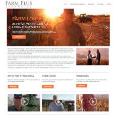 Farm Plus Financial | LoanNEXXUS