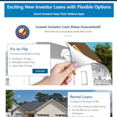 BridgeWell Capital | LoanNEXXUS