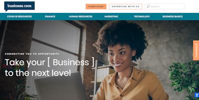 Business.com - Bridge Loan   LoanNEXXUS