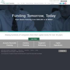 Celtic Capital Corporation   LoanNEXXUS