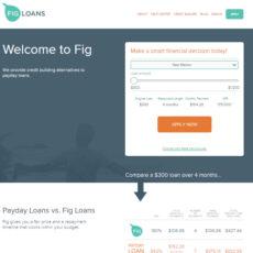 Fig Loans   LoanNEXXUS