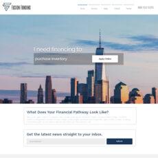 Fusion Funding   LoanNEXXUS