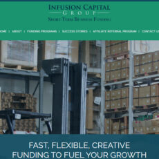 Infusion Capital Group | LoanNEXXUS