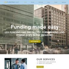 Lex Funding   LoanNEXXUS