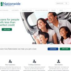 Nationwide Acceptance   LoanNEXXUS