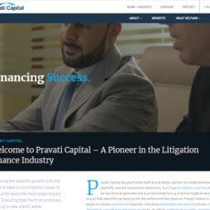 Pravati Capital | LoanNEXXUS