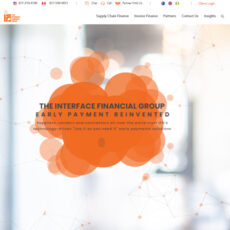 The Interface Financial Group   LoanNEXXUS