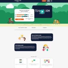 Transform Credit   LoanNEXXUS