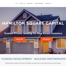 Hamilton Square Capital | LoanNEXUS